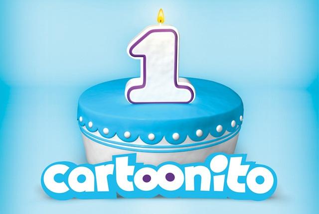 Cartoonito compie un anno: oggi giornata speciale dedicata alle serie più amate