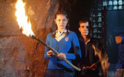 El Internado, anticipazioni e trama della sesta puntata [VIDEO]