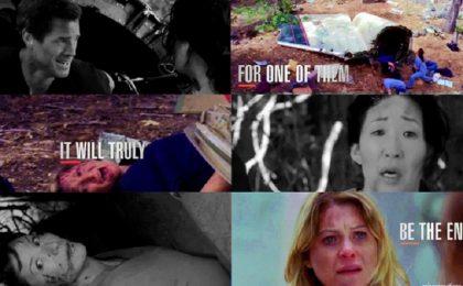 Grey's Anatomy 9: un nuovo spoiler per la nona stagione?