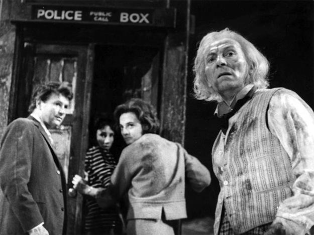 Doctor Who 7, il primo promo e un film per celebrare il 50esimo anniversario [VIDEO]