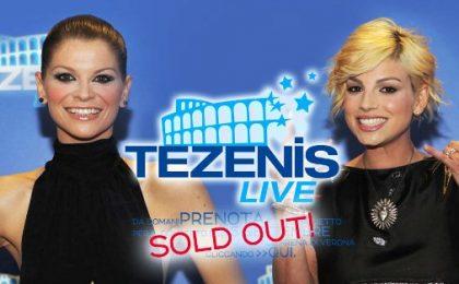 Il concerto di Emma e Alessandra su Canale 5 il 6 settembre: le news di Zanforlin
