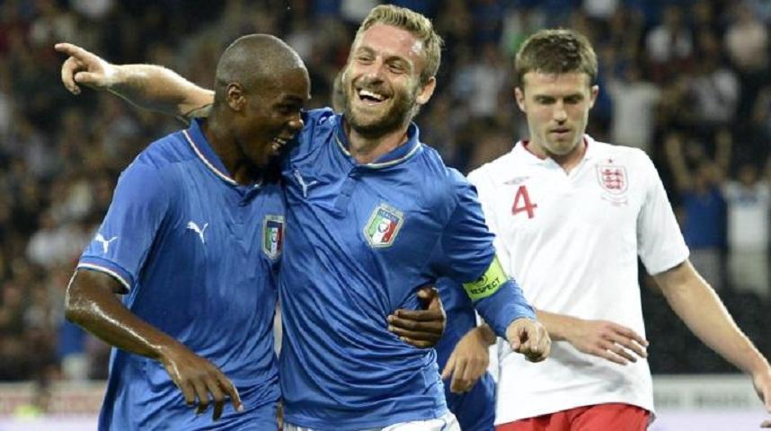 Ascolti Tv mercoledì 15 agosto 2012: Italia-Inghilterra il programma più visto