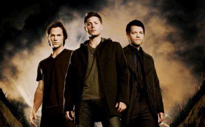 Supernatural 8, anticipazioni: mitologia meno complicata e ritorni angelici [SPOILER]