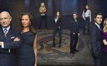 666 Park Avenue, il cast della serie tv che è un mix tra Shining e Rosemarys Baby