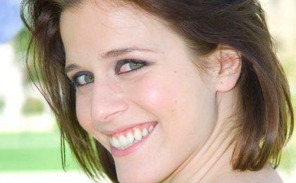 Rosso San Valentino: Lorena Cacciatore racconta il suo personaggio nella fiction Rai