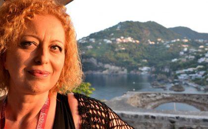 Marina Pennafina, da Maternity Blues alla fiction Rosso San Valentino