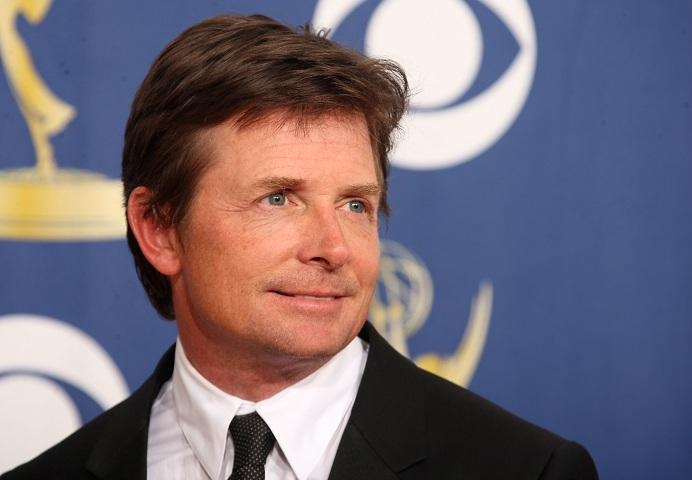 Michael J Fox protagonista di una serie Tv sulla sua vita