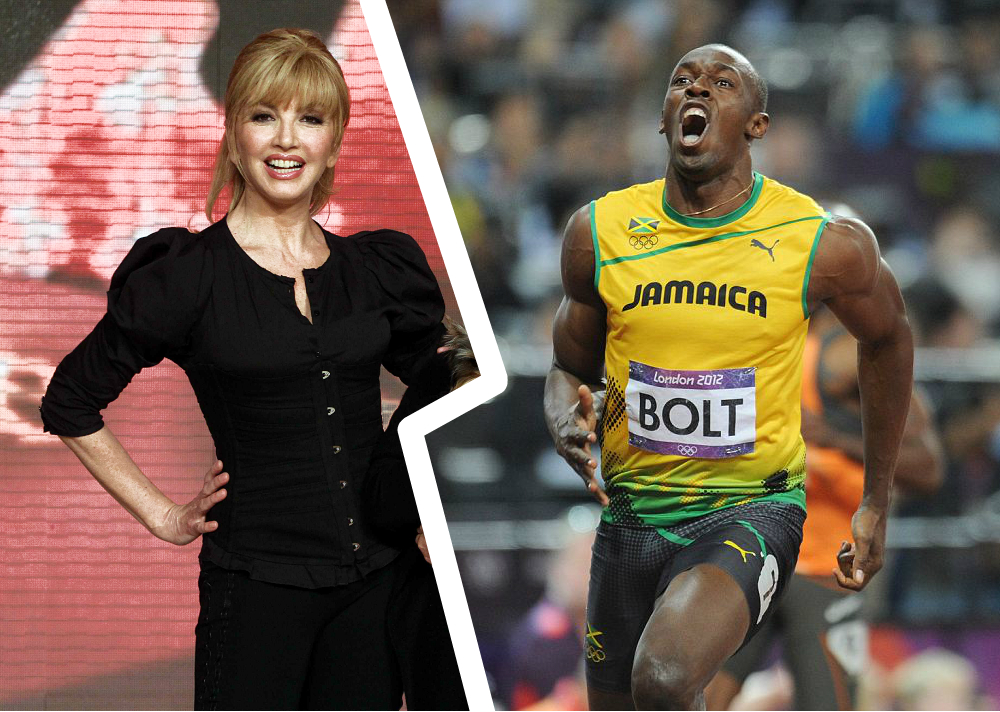 """Milly Carlucci svela: """"Per Ballando con le Stelle ho contattato Usain Bolt"""""""