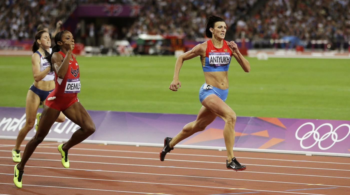 Ascolti tv mercoledì 8 agosto 2012, testa a testa Olimpiadi e Una seconda vita