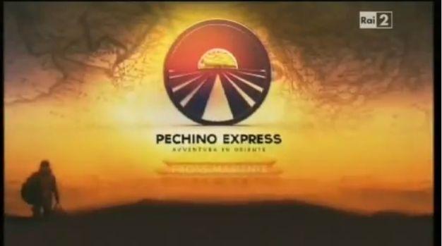 Pechino Express, il cast: il reality game ha i suoi concorrenti [VIDEO]