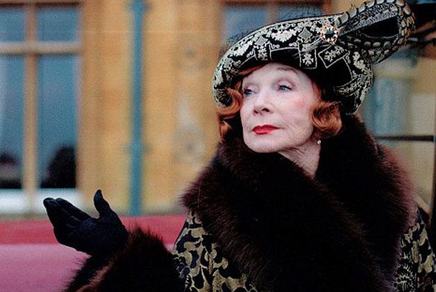 Downton Abbey 3: scontro al vertice tra Maggie Smith e Shirley MacLaine [VIDEO]