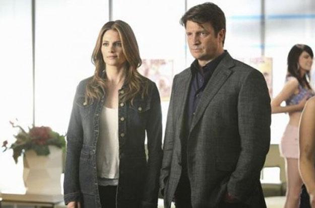 Castle 5, anticipazioni sul futuro di Castle e Beckett nella serie TV [SPOILER]
