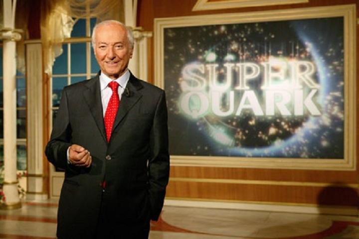Ascolti Tv giovedì 16 agosto 2012: Superquark il più visto, bene Canale 5