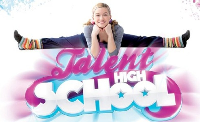 Talent High School: su Super! in autunno la sitcom con Alice Bellagamba