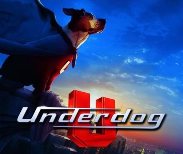 Programmi tv stasera, oggi 1 settembre 2012: Cantare è d'amore, Underdog