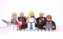 Game of Thrones in versione Lego