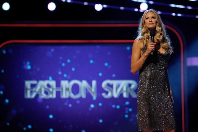 Fashion Star: su Real Time il nuovo talent show con Elle Macpherson [VIDEO]