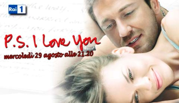 Programmi tv stasera, oggi 29 agosto 2012: PS I Love You, King Arthur