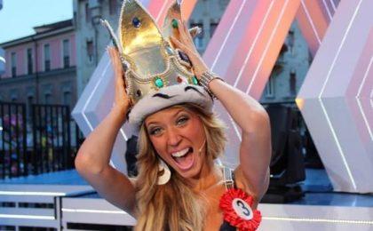 Veline 2012, le vincitrici dell'ottava settimana [FOTO]
