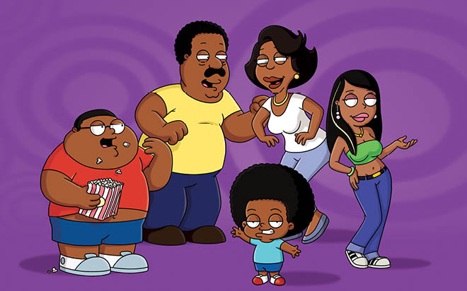 The Cleveland Show 3 e Bob's Burgers 2 da stasera su Fox [VIDEO]
