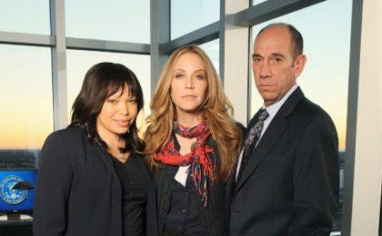The Protector: la nuova serie poliziesca in prima tv su FoxCrime da stasera