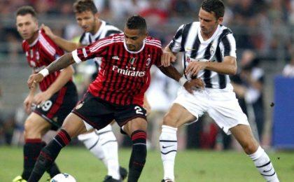 Programmi tv stasera, oggi 19 agosto 2012: Milan – Juventus per il Trofeo Berlusconi