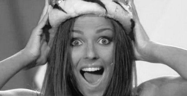 Veline, Alessia Reato raccomandata? La bruna furiosa: 'Nessun rapporto con Berlusconi'