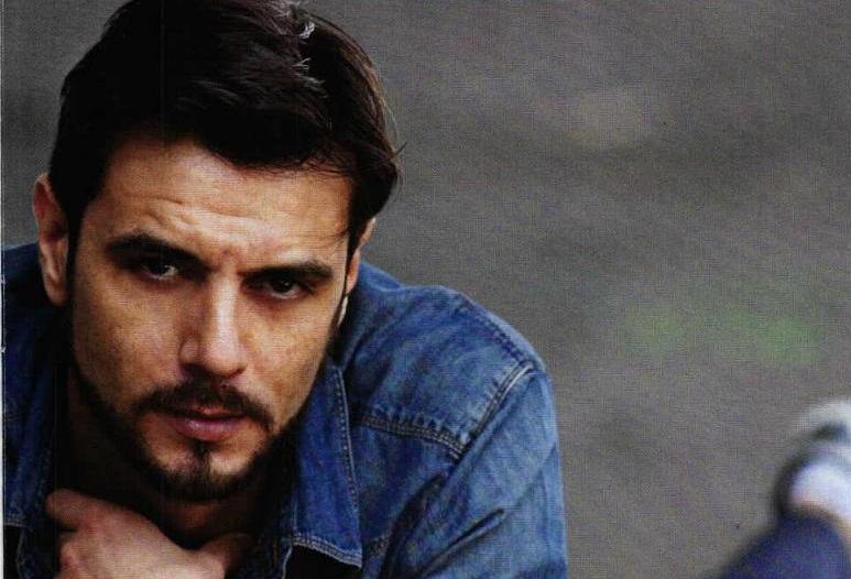 Centovetrine: Andrea Bullano nei panni del 'bello e cattivo' Yuri Vetel