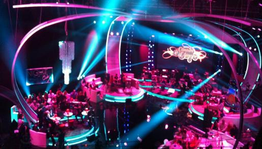Ascolti tv sabato 1 settembre 2012, Cantare è d'amore vince la serata