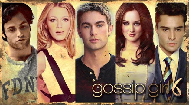 Promo Gossip Girl 6: quale coppia si abbandona alla passione? [SPOILER+VIDEO]