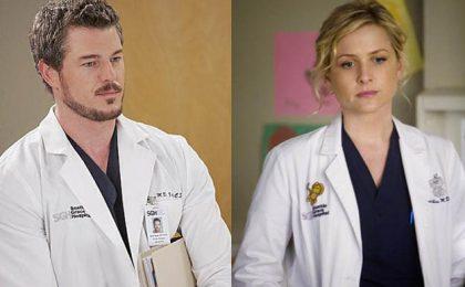 Grey's Anatomy 9: svelata la sorte di Mark e Arizona nella season premiere [SPOILER]