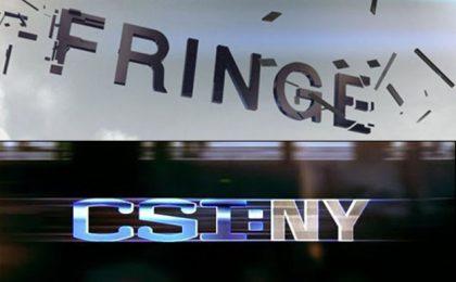 Debutti serie tv 2012 di oggi: Fringe 5, ultima stagione, e CSI: New York 9