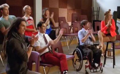 Glee 4: 7 spoiler sulla season premiere e nuovo promo 'Call me' [VIDEO]