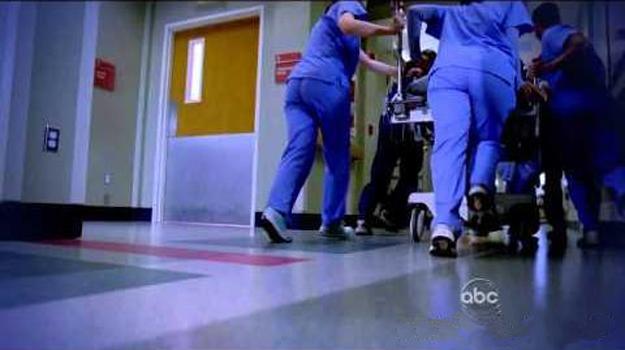 Grey's Anatomy 9: Kevin McKidd svela la sorte di uno dei protagonisti su Twitter [SPOILER]