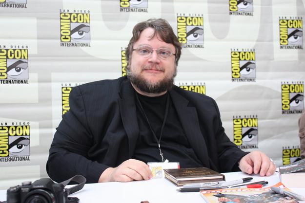 FX ordina The Strain, serie tv sui vampiri basata sulla trilogia di Guillermo del Toro