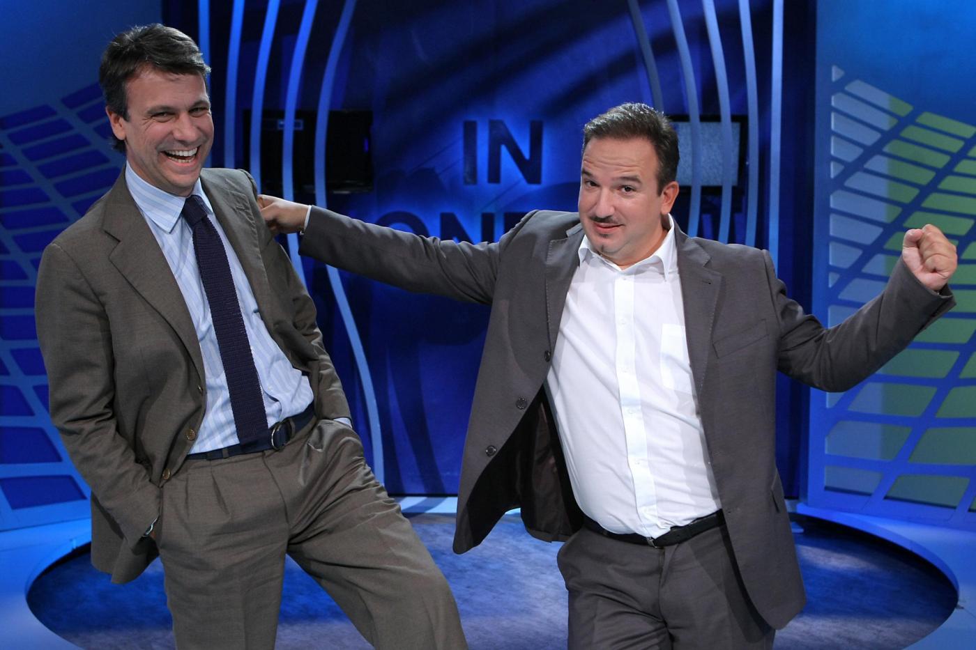 In Onda torna su La 7 con Luca Telese e Nicola Porro