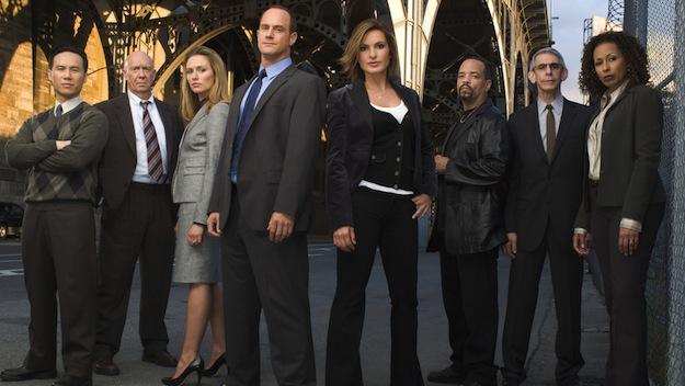 Law & Order occupa il sabato di Rete 4: prima con SVU 12 e con lo spinoff di Los Angeles