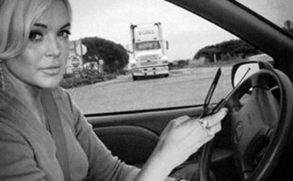 Lindsay Lohan arrestata: investe un pedone e non lo soccorre