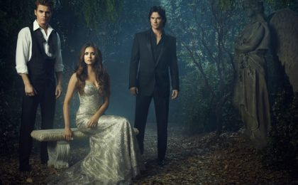 The Vampire Diaries 4: promo ufficiale, 'You feed or you die' [VIDEO]