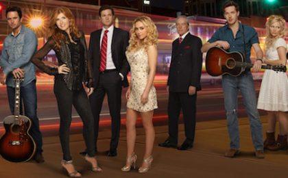 Anteprima Nashville, la musica country conquista il mondo delle serie tv [VIDEO]