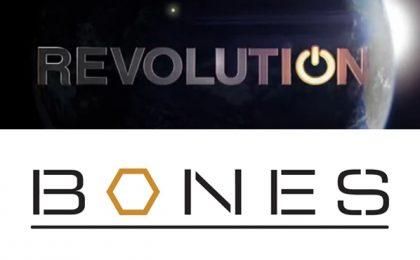 Debutti serie tv USA oggi, 17 settembre: Bones 8 e Revolution