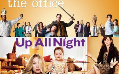 Debutti serie tv USA di oggi: Up All Night 2 e l'ultima stagione di The Office
