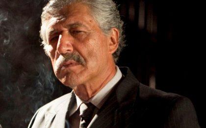 Mario Cordova è Don Tano Mancuso, padrino onnipotente de L'onore e il Rispetto 3