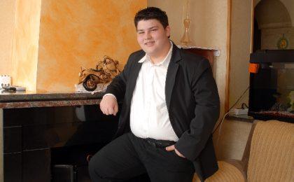Intervista a Nunzio Giuliano: il Budino de I Cesaroni si ispira a Totò
