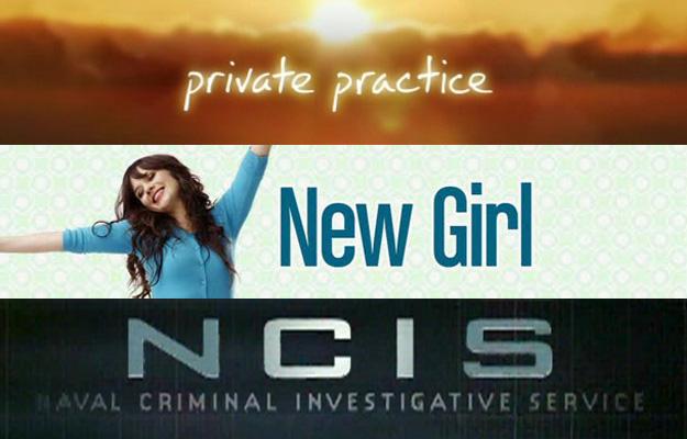 Debutti serie tv USA 2012 oggi: Private Practice 6, New Girl 2, NCIS 10 e altro ancora