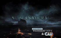 Promo Supernatural 8: Dean e Sam di nuovo insieme, Castiel in Purgatorio [VIDEO]