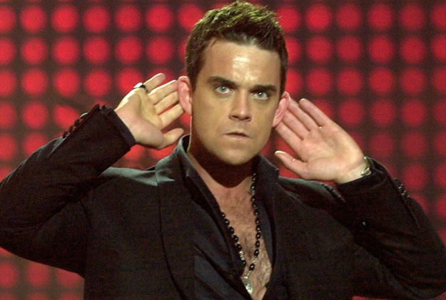 X Factor 6: Robbie Williams ospite live della prima puntata della diretta