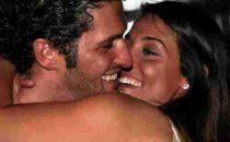 Rosa Baiano, su Facebook smentita la gravidanza: la coppia più affiatata che mai