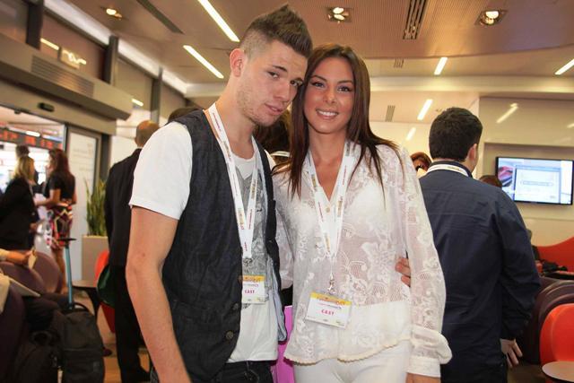 I Cesaroni 5, anticipazioni: Rudy e Alice protagonisti di venerdì 21 settembre 2012