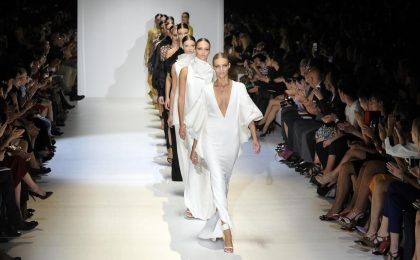 Milano Fashion Show: Daniela Ferolla racconta le sfilate su Rai 5